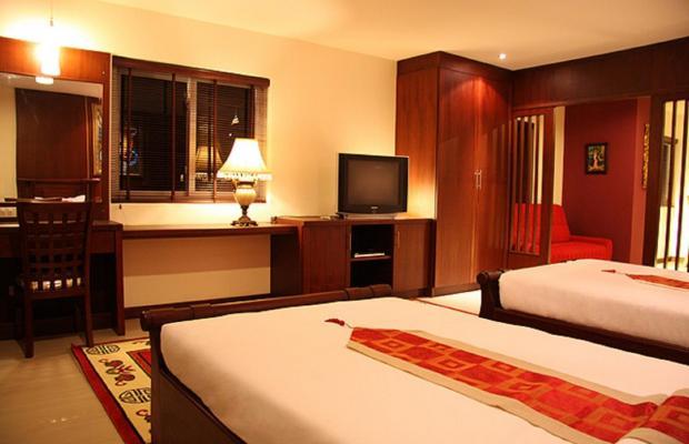 фотографии отеля Rita Resort & Residence изображение №27