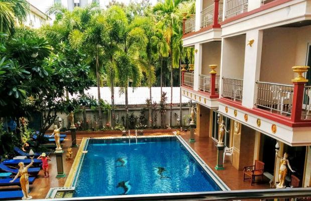 фото отеля Rita Resort & Residence изображение №9