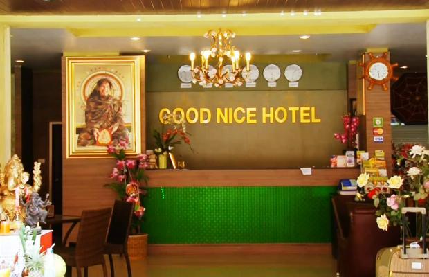 фото отеля Good Nice Hotel изображение №21