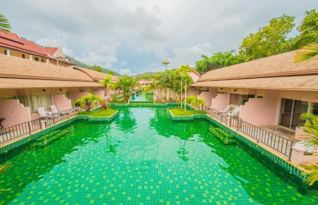 фото отеля Phuket Kata Resort (ex. Kata Pool Lagoon) изображение №21