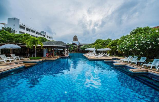 фото отеля Phuket Kata Resort (ex. Kata Pool Lagoon) изображение №1