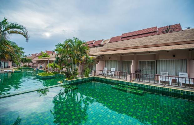 фотографии Phuket Kata Resort (ex. Kata Pool Lagoon) изображение №4