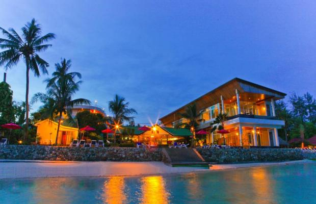 фото отеля Samui Island Beach Resort & Hotel изображение №5