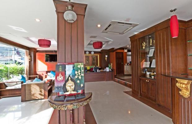 фото Phuket Sira Boutique Residence изображение №6