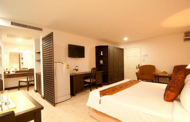 фотографии отеля The Patra Hotel изображение №31