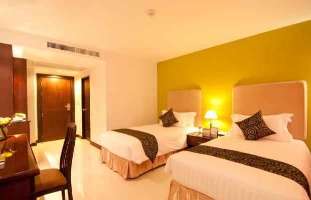 фото The Patra Hotel изображение №10