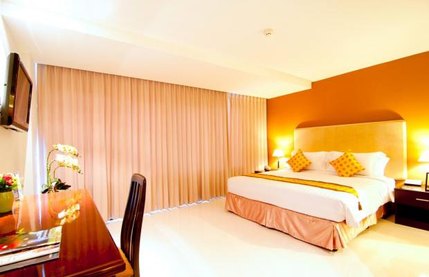 фото отеля The Patra Hotel изображение №9