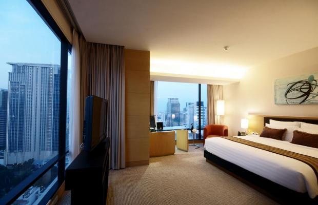 фото отеля Aetas Bangkok изображение №29