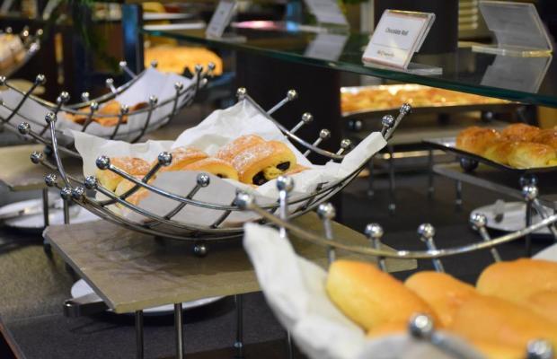 фотографии отеля Aetas Bangkok изображение №11