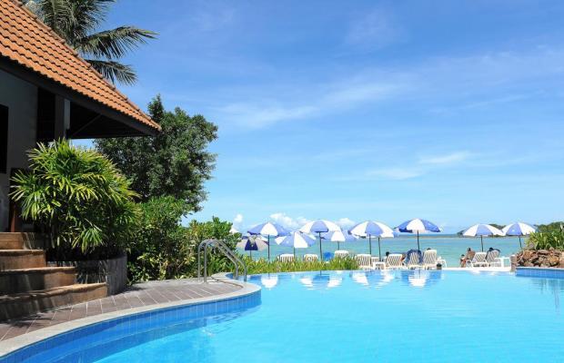 фотографии отеля Samui Natien Resort изображение №19