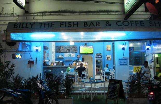 фотографии отеля Happy Fish Guest House изображение №15
