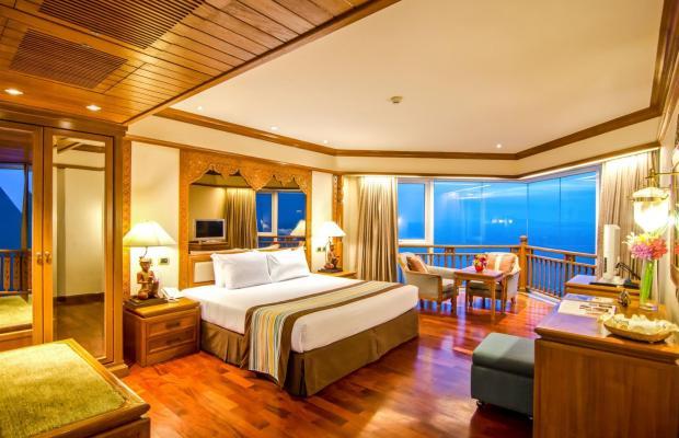 фото Royal Cliff Beach Resort изображение №2