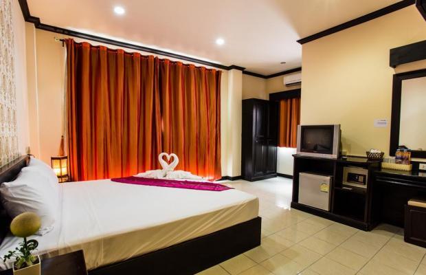 фотографии отеля Ramaz изображение №3