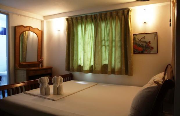 фотографии отеля TOP Resort изображение №31