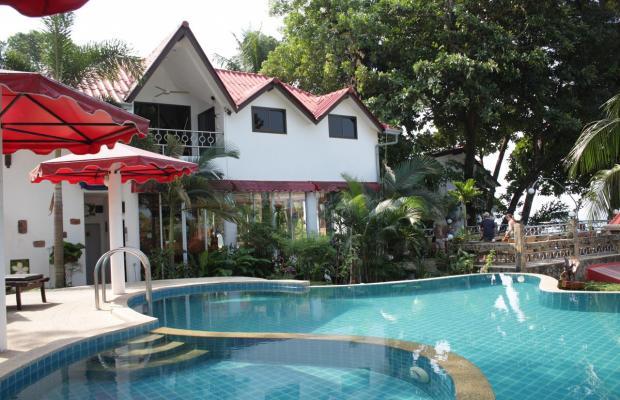 фото отеля TOP Resort изображение №5