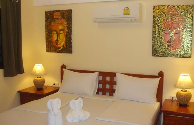 фотографии отеля TOP Resort изображение №3