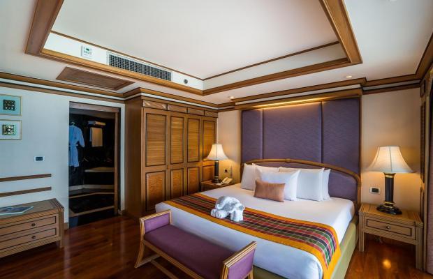 фотографии отеля Royal Cliff Grand изображение №23