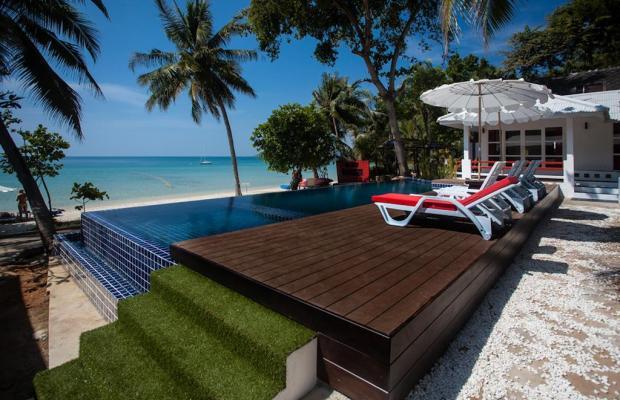 фотографии отеля Lima Coco Resort изображение №11