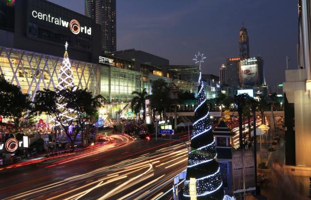 фото отеля Plaza Athenee Bangkok A Royal Meridien Hotel  изображение №53