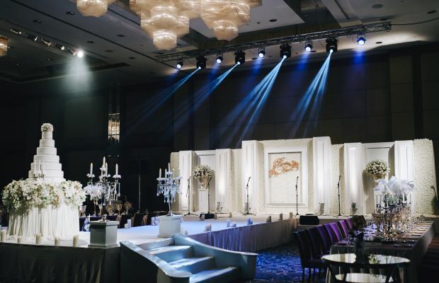фото отеля Plaza Athenee Bangkok A Royal Meridien Hotel  изображение №49