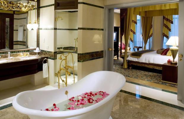 фотографии Plaza Athenee Bangkok A Royal Meridien Hotel  изображение №36