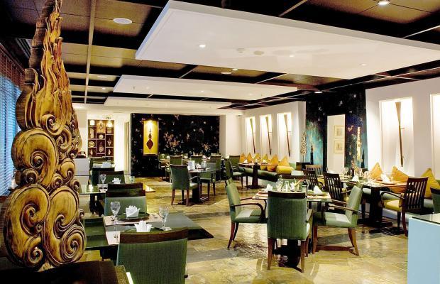 фото отеля Plaza Athenee Bangkok A Royal Meridien Hotel  изображение №21