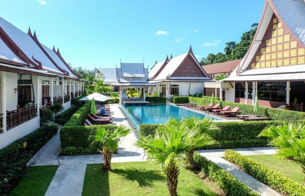 фотографии Bhu Tarn Koh Chang Resort & Spa изображение №8