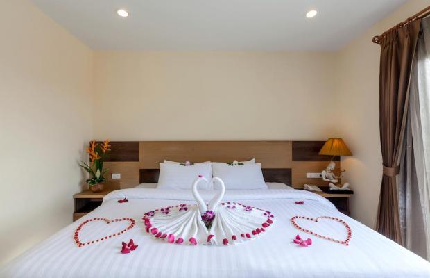 фото отеля Secret Cliff Villa изображение №25