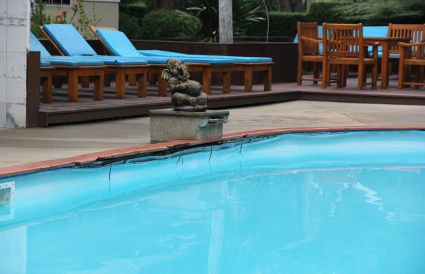 фото Malibu Garden Resort изображение №6