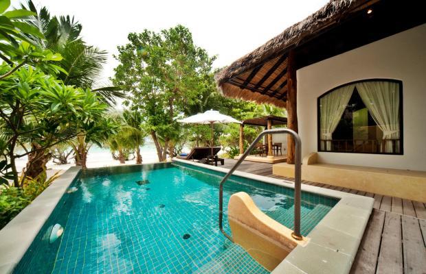 фото Paradee Resort изображение №18