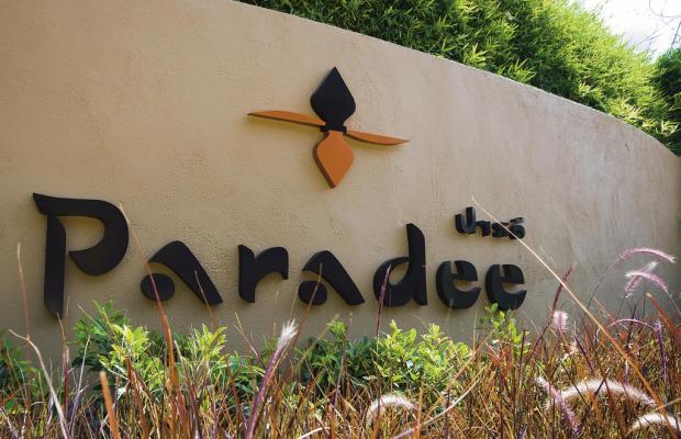 фотографии Paradee Resort изображение №12