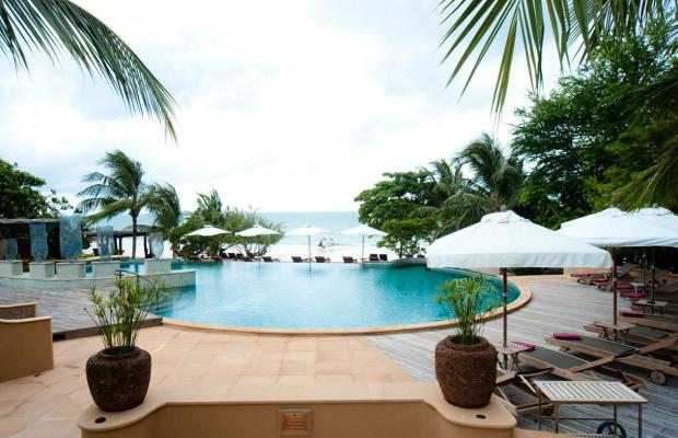 фото Paradee Resort изображение №10