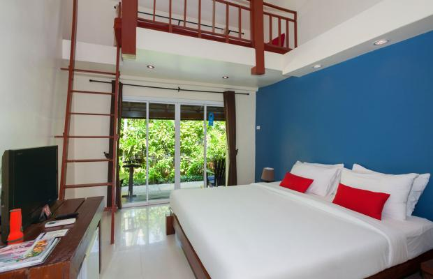 фото Lima Bella Resort изображение №38