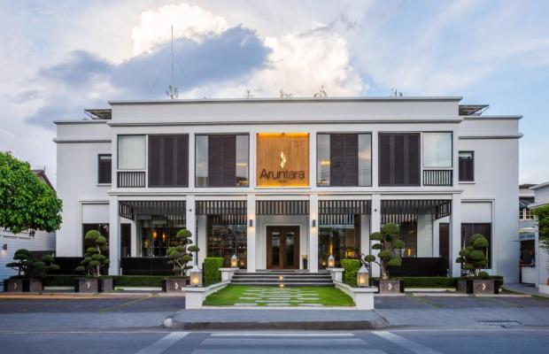 фото отеля Aruntara Riverside Boutique Hotel изображение №1