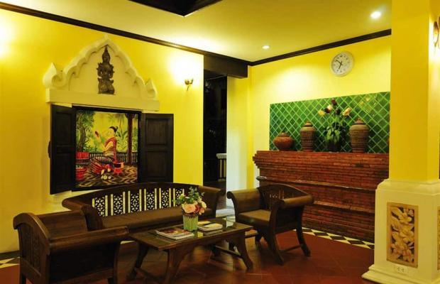 фотографии Assaradevi Villa & Spa изображение №8
