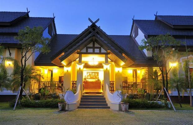 фотографии Assaradevi Villa & Spa изображение №4