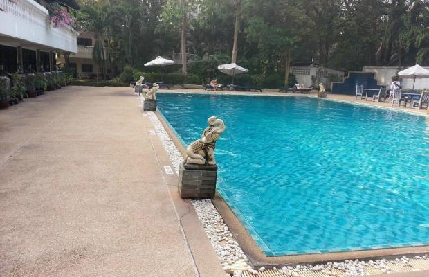 фотографии отеля Royal Orchid Resort изображение №11