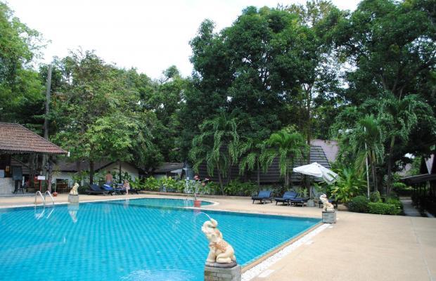 фотографии отеля Royal Orchid Resort изображение №7