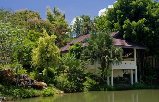 фото отеля Away Suansawan Chiang Mai изображение №21