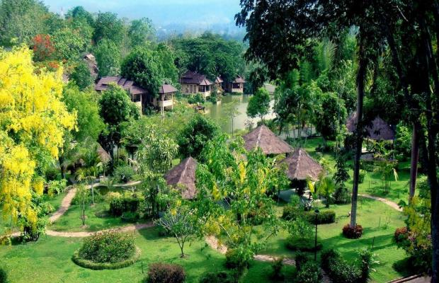фотографии отеля Away Suansawan Chiang Mai изображение №15