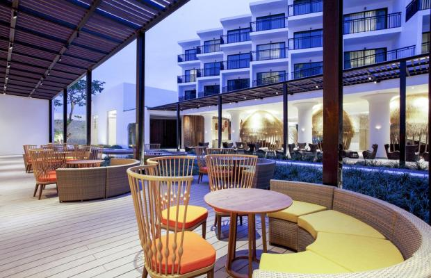 фотографии отеля Centra Maris Resort Jomtien изображение №35