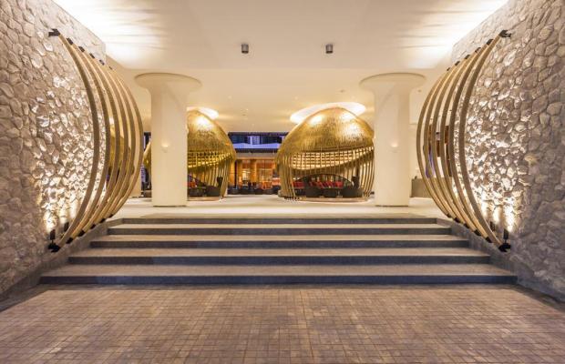 фотографии отеля Centra Maris Resort Jomtien изображение №23