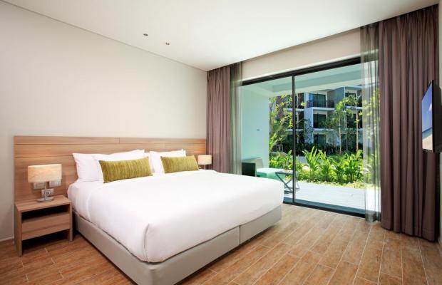 фотографии отеля Centra Maris Resort Jomtien изображение №15