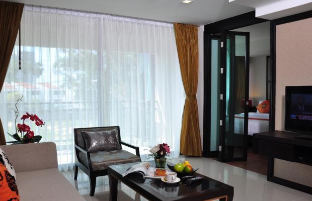 фотографии Royal Thai Pavilion изображение №48