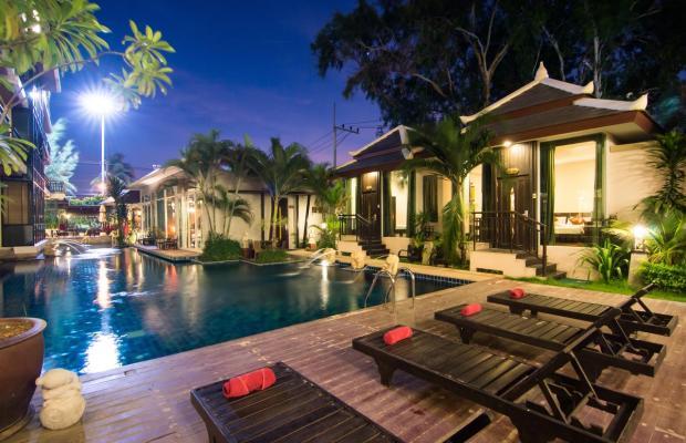 фото отеля Royal Thai Pavilion изображение №17