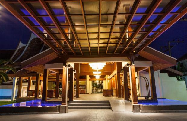 фото отеля Blue Lagoon изображение №33
