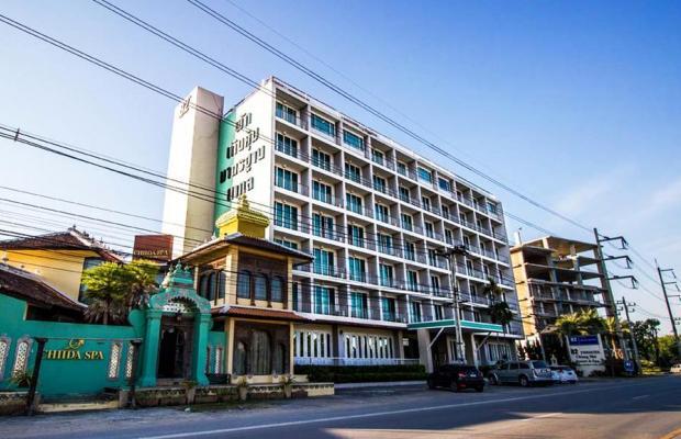 фото B2 Premier Chiangmai Resort  изображение №10