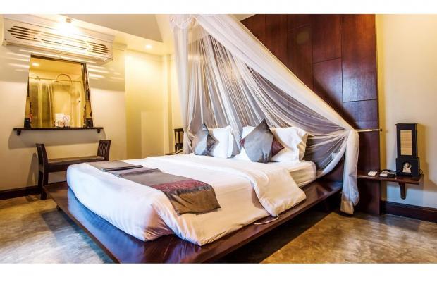 фотографии B2 Ayatana Premier Resort изображение №20