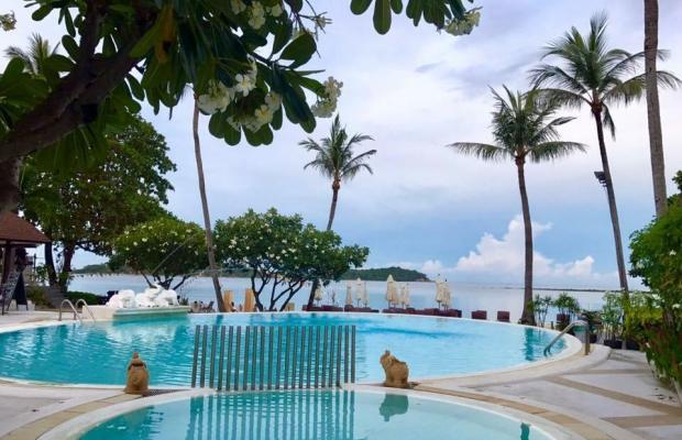 фото отеля Iyara Beach Hotel & Plaza изображение №1