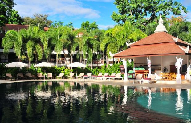 фотографии Mida Resort Kanchanaburi (ех. Xen Hideaway Resort) изображение №28